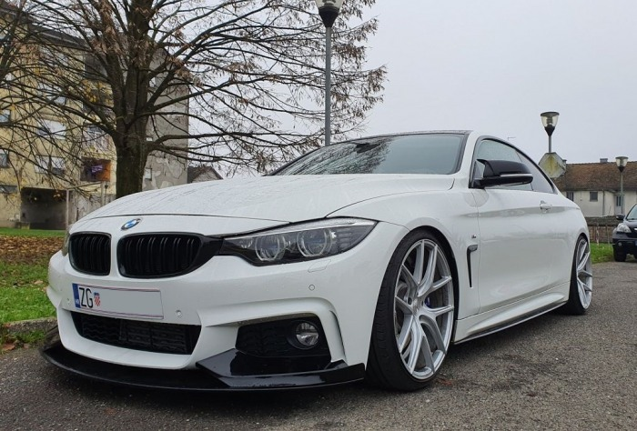 435d xDrive Coupe