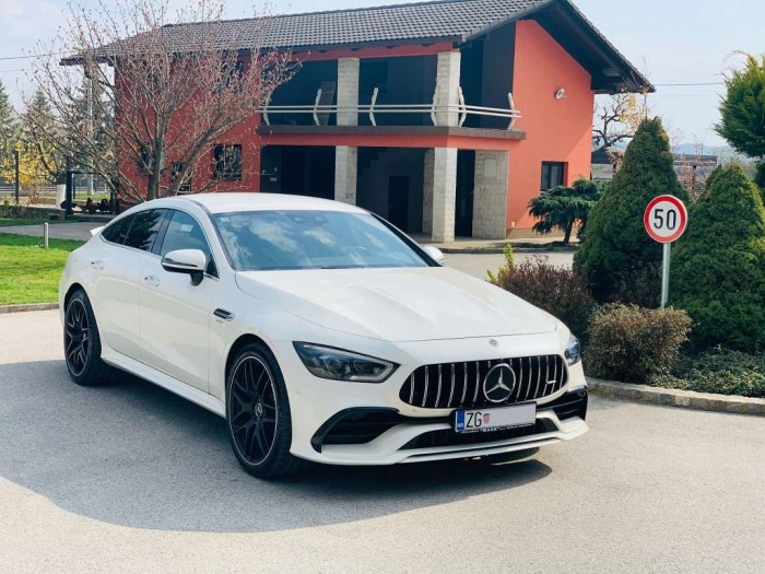 GT43 AMG 4MATIC+