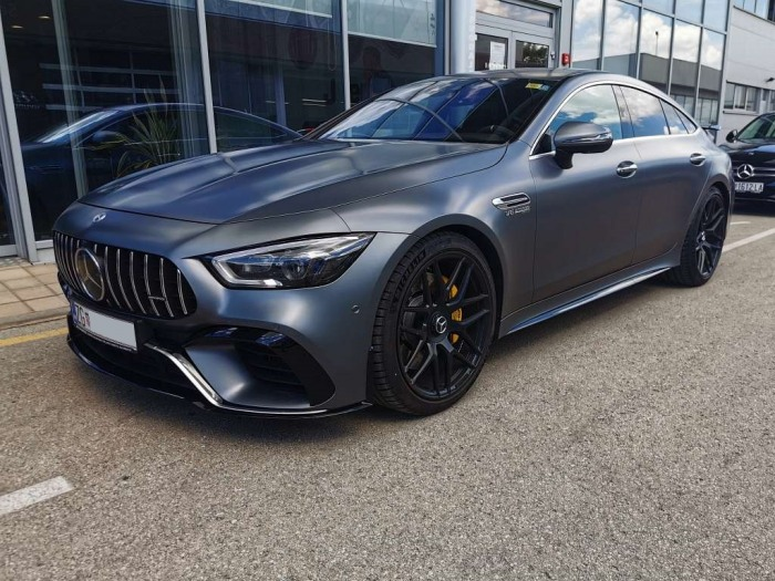 GT63 S AMG 4MATIC+ Edition 1